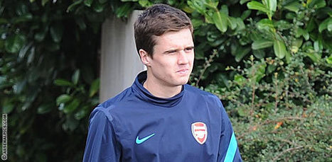 Jenkinson - I've got a tough choice to make | Arsenal | Scoop.it