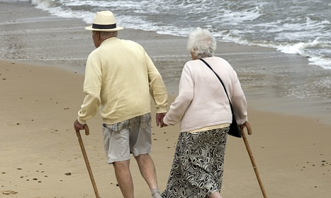 The big ageing population debate: how can we prepare for a changing society? | Age Concern | Scoop.it