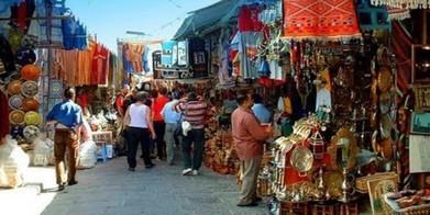 Tunisie : Appel à la grève des commerçants des produits artisanaux à Tunis-Médina et Sidi Bousaid - L'Economiste Maghrébin   Revue de presse Juin 2013   Scoop.it
