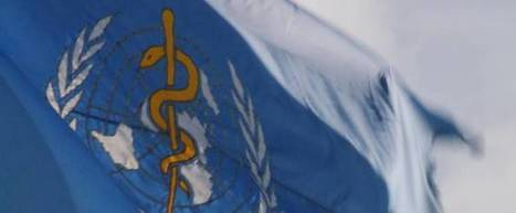 """Report: Ebola Outbreak Exposed """"Organizational Failings"""" at WHO – Outbreak - FRONTLINE 