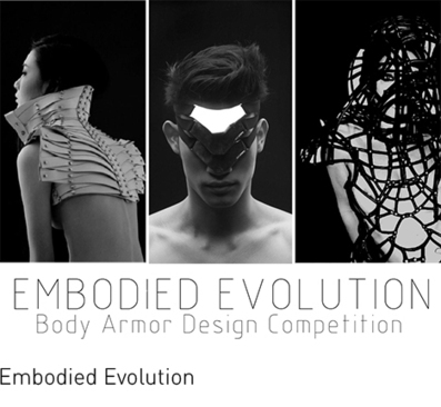 suckerPUNCH » competition: Embodied Evolution | a3 _ research | Scoop.it