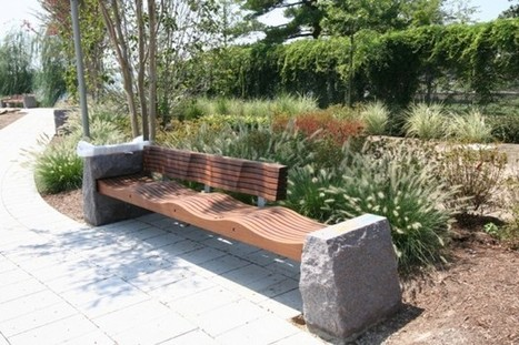 The Yards Park: 42 acres transformed | green streets | Scoop.it