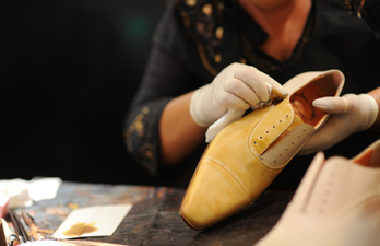 Top Le Marche Bespoke Custom, Handmade Shoes just with a call | Le Marche another Italy | Scoop.it