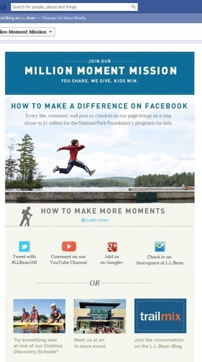 How to Improve Your Social Media Calls to Action | Social Media Examiner | Focus on Green Meetings & Digital Innovation | Scoop.it