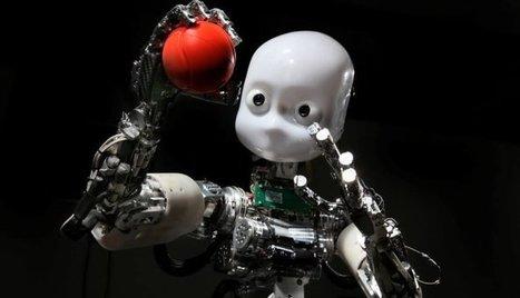 Why AlphaGo is not AI   Post-Sapiens, les êtres technologiques   Scoop.it