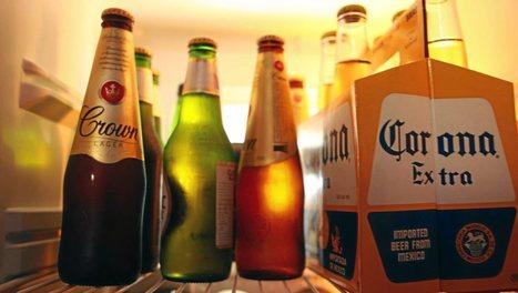 Researchers study underage drinking in Ballarat (Vic) | Qiana's Yr 9 Journal | Scoop.it