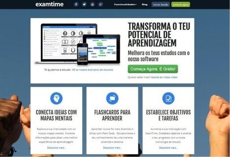 ExamTime – Nova Tecnologia de Aprendizagem Online Gratuita | CulturaNews | Scoop.it