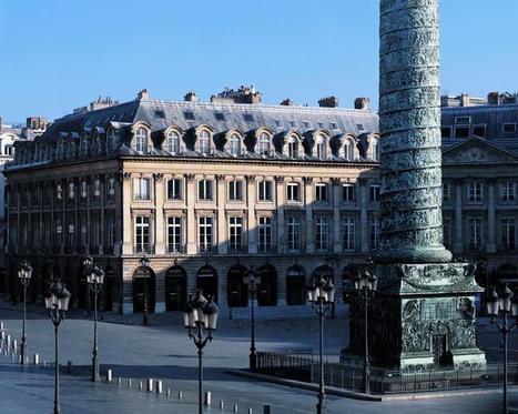 Il était une fois… Boucheron | Digital Luxury Chronicles | Scoop.it