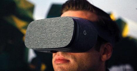 Η JDI παρουσιάζει panel 3.42'' ανάλυσης 651ppi για τα VR headsets της επόμενης γενιάς   something to look out for   Scoop.it