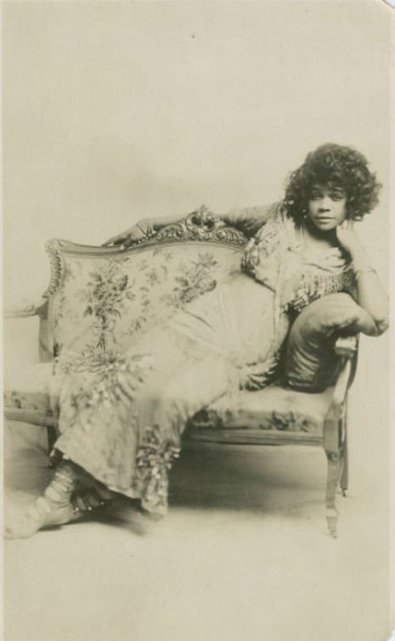 Young, Black and Victorian: Wonderful photographs of Victorian women of color | L'AUTRE MON E(T)MOI | Scoop.it