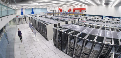 Préserver les données de la recherche à l'ère du Big Data | Dig Data | Scoop.it