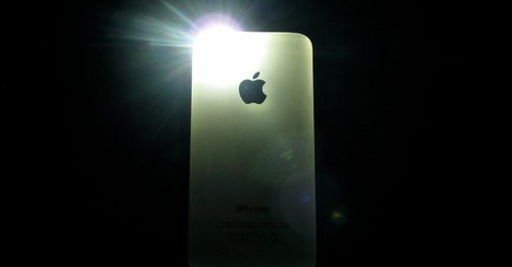 7 Bright Ways to Use Your iPhone's LED Light | Tips, Tricks and Technology How To's | Scoop.it