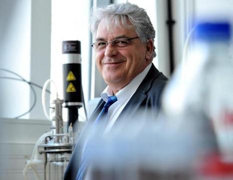 Industries-labos : quand la chimie se met au vert | Mon Journal De Chimie | Scoop.it