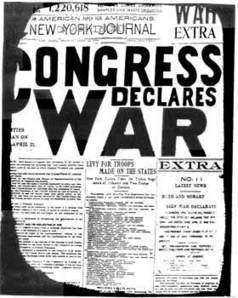 The President and the Power to Declare War | Breaking News from S.E.R.C.E | Scoop.it