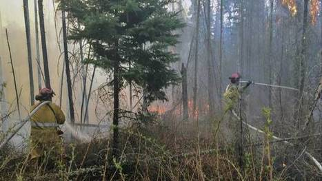Indigenous firefighters battling Fort McMurray blaze follow long Alberta tradition | critical reasoning | Scoop.it