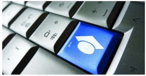 The next generation VLE (Virtual Learning Environment) | Marks Moodle | Scoop.it