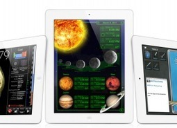 My First 3 Days In A 1:1 iPad Classroom - Edudemic | Digital Classroom Learning Environment | Scoop.it