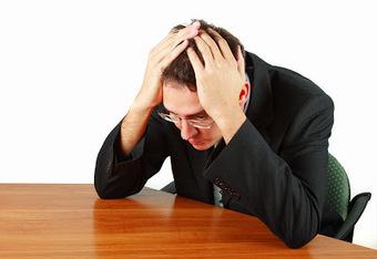 The Worried CEO | Leadership Mantra | Scoop.it