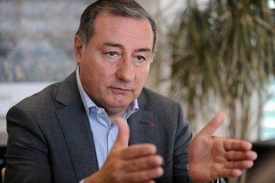 Jean-Luc Moudenc: «Toulouse reste la moins imposée des grandes villes de France» | Toulouse La Ville Rose | Scoop.it