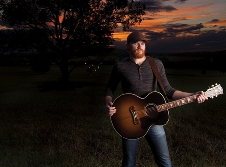 Eric Paslay Talks 'She Don't Love You' | Country Music Today | Scoop.it
