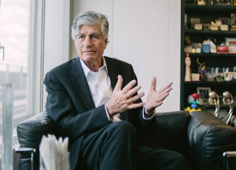 For French Giant Publicis, a Deal for Sapient to Expand in Digital Ads | tech | Scoop.it
