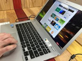 Convierte (casi) cualquier ordenador en un #Chromebook @enlanubetic | Pedalogica: educación y TIC | Scoop.it