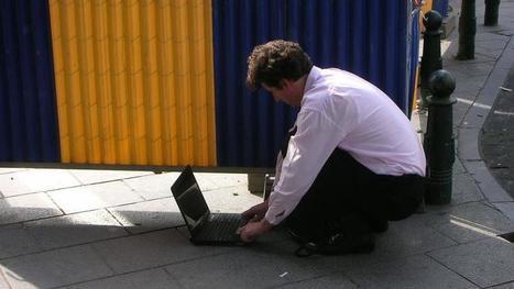 Vous aurez bientôt le droit de ne plus consulter vos mails pro à la maison | Conseils pro | Scoop.it