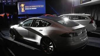 Tesla Motors to post its first profit | enjoy yourself | Scoop.it