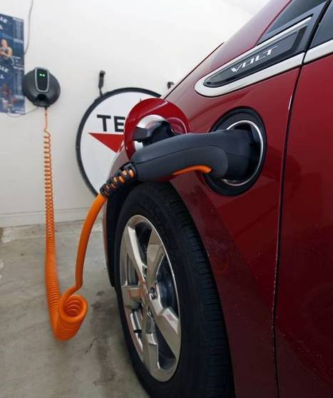 Tax on mileage could prevent gas tax increase | Business Advocacy in Illinois | Scoop.it