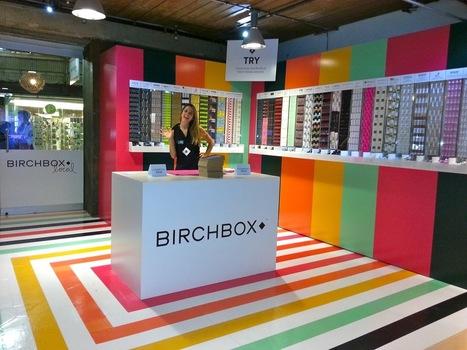 L'avenir des pop-up stores: de l'événementiel vers la distribution | Les réceptions tendances, les meilleures adresses de l'évènementiel | Evénementiel | Scoop.it