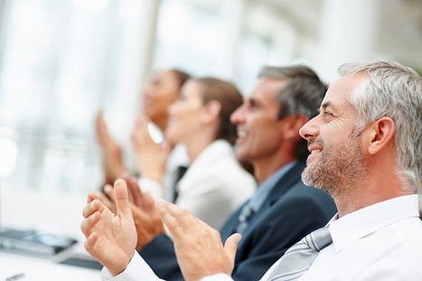 L'avenir appartient aux entreprises qui donnent le pouvoir aux salariés - Positive post | ECONOMIES LOCALES VIVANTES | Scoop.it