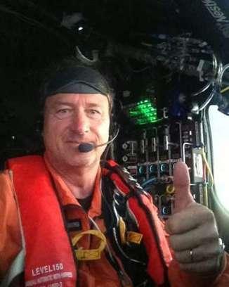 Solar Impulse 2 pilot becomes aviation legend   News we like   Scoop.it