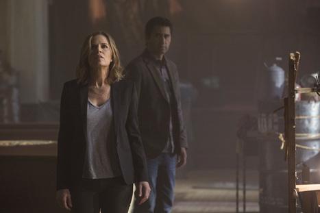 The Walking Dead : le spin-off lancé cet été | MoviesSeries | Scoop.it