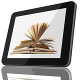 Le livre numérique par Hervé Le Crosnier - Vidéos - Liseurs | Liseuse, ebook et cdi | Scoop.it