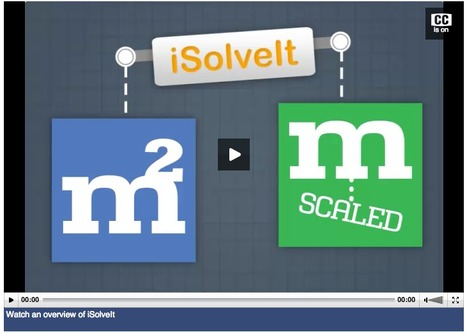 iSolveIt Puzzles for Multiple Grade Levels | Math, Technology and UDL:  Closing the Achievement Gap | Scoop.it