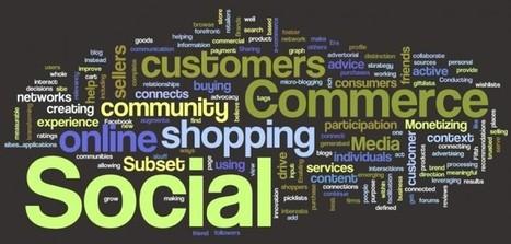 Le e-commerce aujourd'hui et ses perspectives | Pense pas bête : Tourisme, Web, Stratégie numérique et Culture | Scoop.it