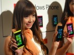 TechCrunch | Toshiba-Fujitsu IS12T: World's First Windows Mango Cell Phone Up And Close (Video) | Technology and Gadgets | Scoop.it