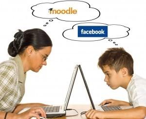 Facebook como plataforma e-learning | E-Aula | educación a distancia | Scoop.it