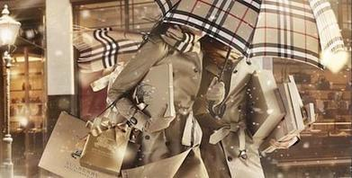 Burberry credits marketing for pushing revenues past £1bn for first time - Marketing Week | Topshop | Scoop.it