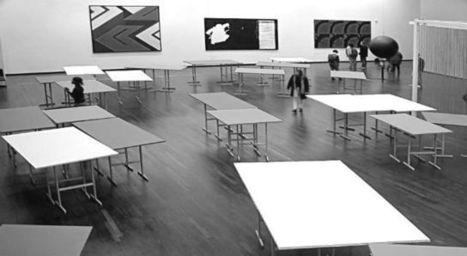 Gilbert James Voyages - Partir à la visite du Musée d'art contemporain du Val-de-Marne.   Autocars Ile de France   Scoop.it