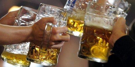 Anglet (64) : tout ce qu'il faut savoir sur la Fête de la bière | BABinfo Pays Basque | Scoop.it