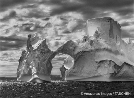 Sebastião Salgado: A gallery of spectacular photographs | TED Blog | rakarekodamadama | Scoop.it