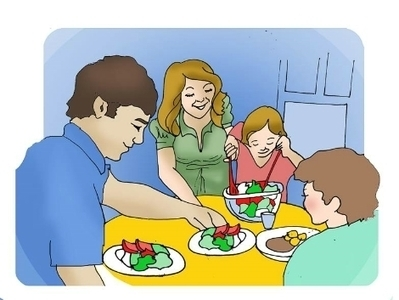Parental influence on children's food preferences and energy intake (EUFIC) | HPS202 Assessment | Scoop.it
