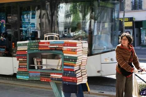 De nouvelles formes de bibliothèques ... en France aussi | -thécaires are not dead | Scoop.it