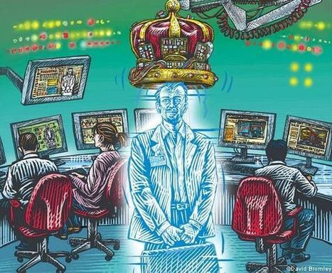 Customer must be king in the web world - FT.com   Best in Banking   Scoop.it