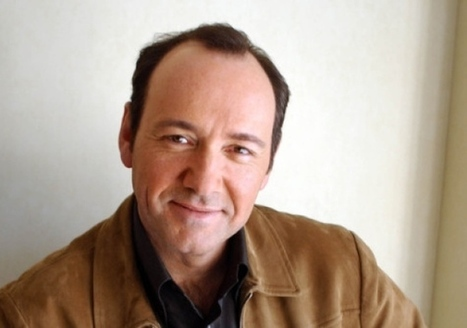 Kevin Spacey to give Edinburgh MacTaggart lecture - Arts - Scotsman.com | Today's Edinburgh News | Scoop.it