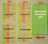 #Escuela del siglo XXI. #DesignThinking y otras herramientas para la innovación educativa. (píldora 60) | Entre profes y recursos. | Scoop.it