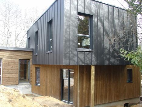 Qui sommes nous ? | Construire sa maison avec un architecte | Scoop.it