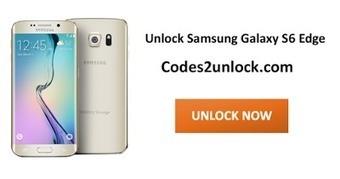 How to Unlock Samsung Galaxy S6 Edge AT&T USA by Unlock Code | Codes2unlock.com | Unlocking Instructions | Scoop.it