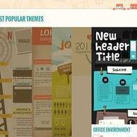 Tres herramientas para hacer infografías   Educomunicación   Scoop.it